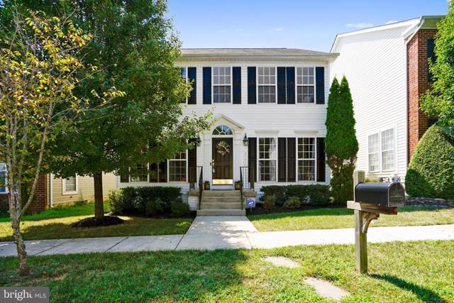 1731 Allerford Drive, HANOVER, MD 21076 (#MDAA410804) :: Jennifer Mack Properties