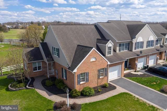 115 Spring Hill Lane, MOUNTVILLE, PA 17554 (#PALA138774) :: The Craig Hartranft Team, Berkshire Hathaway Homesale Realty
