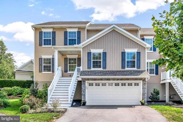 407 Wendover Way, LANCASTER, PA 17602 (#PALA138776) :: The Craig Hartranft Team, Berkshire Hathaway Homesale Realty