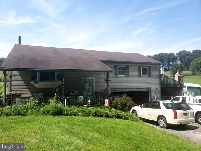 530 Heffner Road, RED LION, PA 17356 (#PAYK123636) :: Liz Hamberger Real Estate Team of KW Keystone Realty