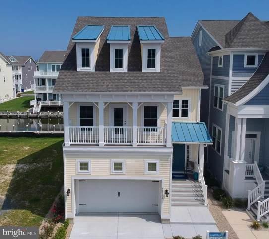 38206 Creek Street, OCEAN VIEW, DE 19970 (#DESU146640) :: Blackwell Real Estate