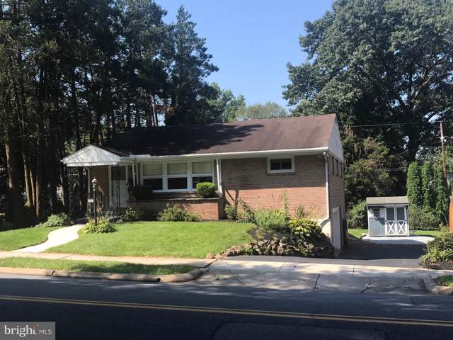 226 Jefferson Boulevard, READING, PA 19609 (#PABK346718) :: ExecuHome Realty