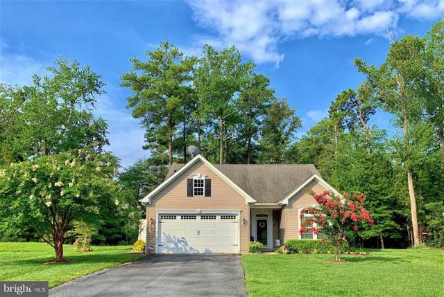 20662 Annondell Drive, LEWES, DE 19958 (#DESU146642) :: RE/MAX Coast and Country