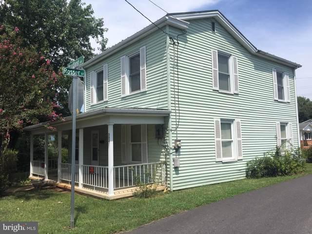 302 Woodland Avenue, LURAY, VA 22835 (#VAPA104682) :: Keller Williams Pat Hiban Real Estate Group