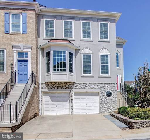 2426 Gretter Place, ALEXANDRIA, VA 22311 (#VAAX238946) :: Network Realty Group