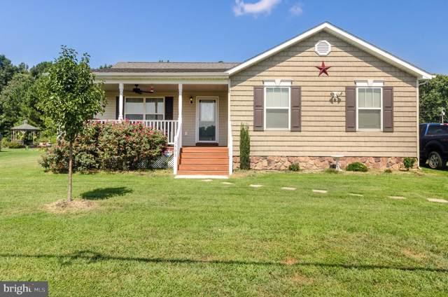 1593 Bowie Road, COLONIAL BEACH, VA 22443 (#VAWE115080) :: Keller Williams Pat Hiban Real Estate Group