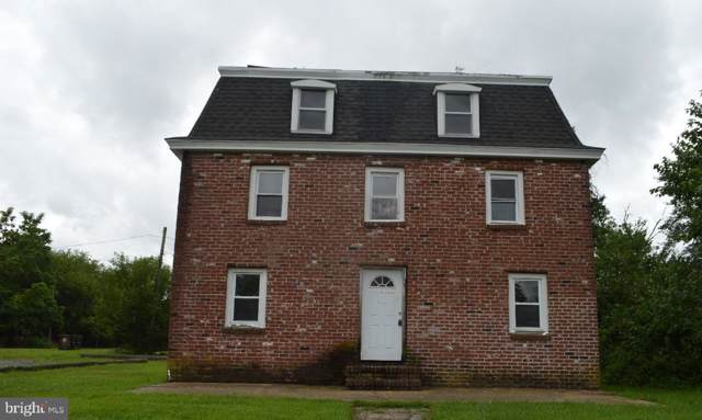 16 Maple Avenue, MONROEVILLE, NJ 08343 (MLS #NJGL246638) :: The Dekanski Home Selling Team