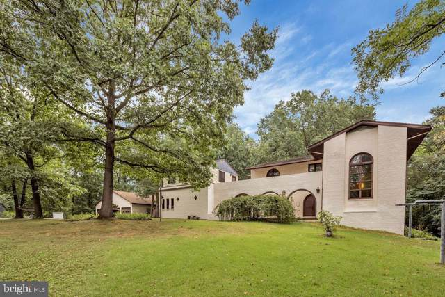 55 Penny Lane, STRASBURG, VA 22657 (#VASH116944) :: John Smith Real Estate Group