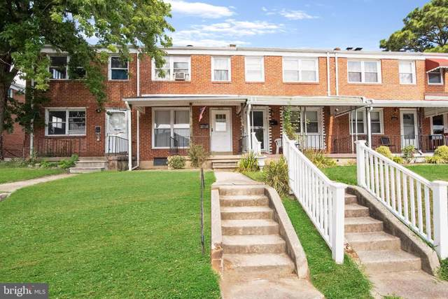 4015 St Augustine Lane, BALTIMORE, MD 21222 (#MDBC469576) :: Jim Bass Group of Real Estate Teams, LLC