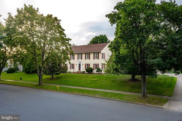 4929 Meadowview Drive, MACUNGIE, PA 18062 (#PALH112216) :: Linda Dale Real Estate Experts