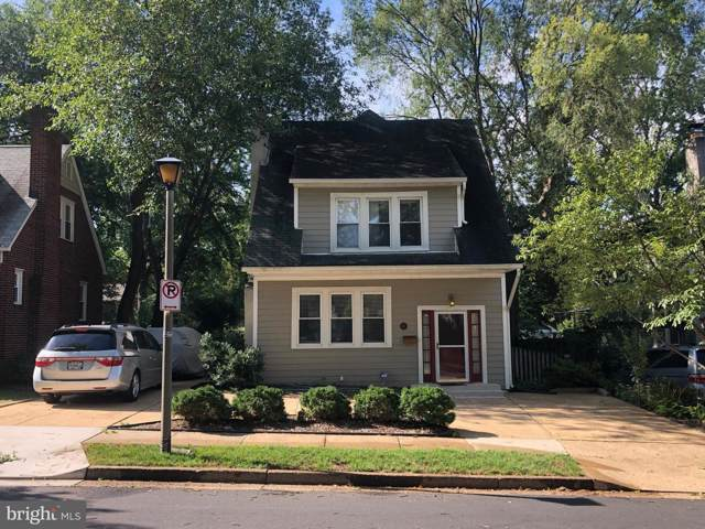 622 25TH Street S, ARLINGTON, VA 22202 (#VAAR153792) :: Arlington Realty, Inc.