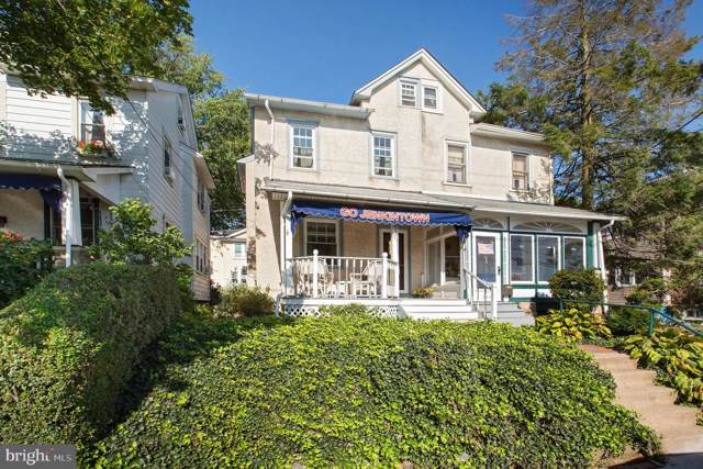 346 Walnut Street, JENKINTOWN, PA 19046 (#PAMC622388) :: The John Kriza Team