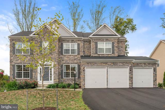 23941 Mill Wheel Place, ALDIE, VA 20105 (#VALO393014) :: The Bob & Ronna Group