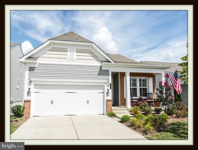3 Whaleback Lane, FREDERICKSBURG, VA 22406 (#VAST214392) :: RE/MAX Cornerstone Realty