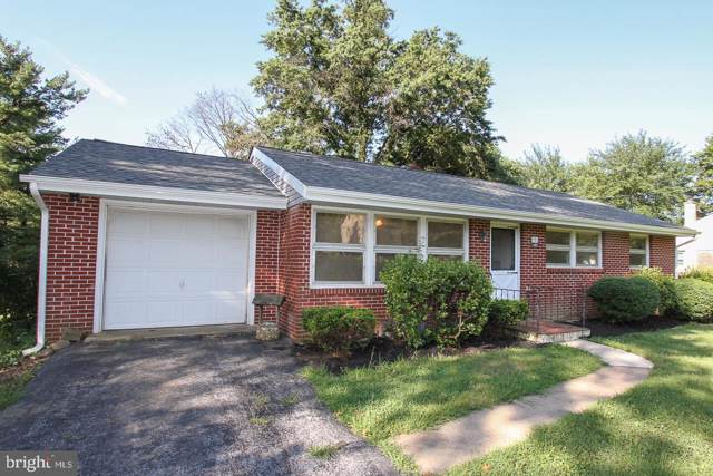 504 Township Line Road, BECHTELSVILLE, PA 19505 (#PABK346722) :: ExecuHome Realty