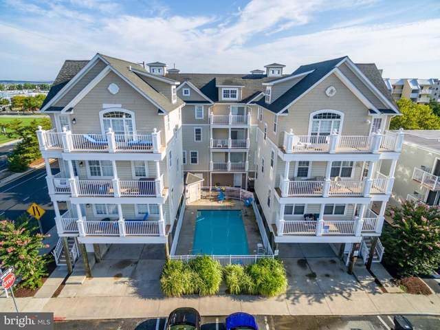 18 144TH Street B, OCEAN CITY, MD 21842 (#MDWO108568) :: Atlantic Shores Realty