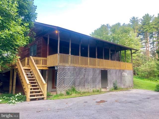 7532 Black Bear Road, HARRISONVILLE, PA 17228 (#PAFU104228) :: John Smith Real Estate Group