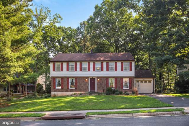 2705 Viking Drive, HERNDON, VA 20171 (#VAFX1085038) :: Keller Williams Pat Hiban Real Estate Group