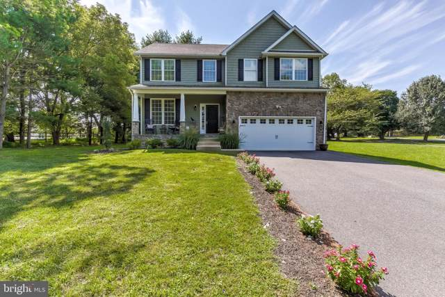 207 Patterson Mill Road, BEL AIR, MD 21015 (#MDHR237756) :: Tessier Real Estate