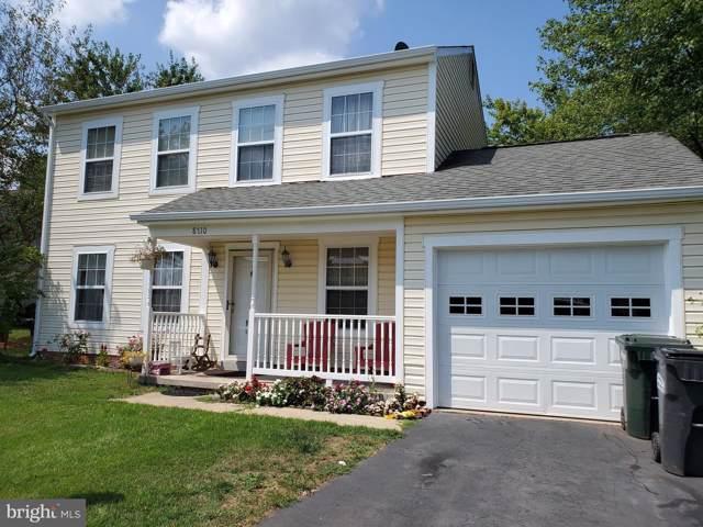 8710 Sunnygate Drive, MANASSAS, VA 20109 (#VAPW477124) :: Erik Hoferer & Associates