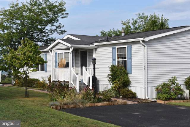 76 Raptor Drive, HANOVER, PA 17331 (#PAAD108374) :: The Craig Hartranft Team, Berkshire Hathaway Homesale Realty