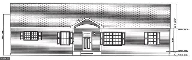 36 Bradshaw Lane, FREDERICKSBURG, VA 22405 (#VAST214394) :: Cristina Dougherty & Associates