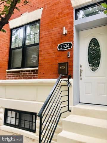 2534 S Carlisle Street, PHILADELPHIA, PA 19145 (#PAPH826752) :: Jim Bass Group of Real Estate Teams, LLC