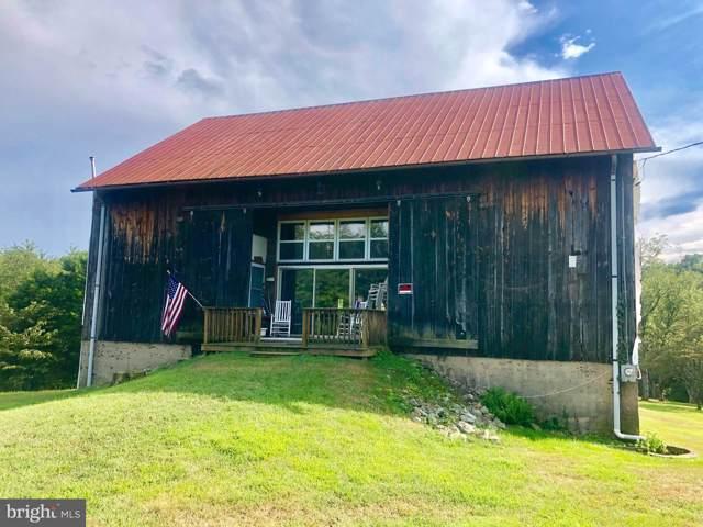 10866 Buck Valley, WARFORDSBURG, PA 17267 (#PAFU104230) :: Keller Williams Pat Hiban Real Estate Group