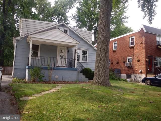 809 Lawnton Terrace, GLENOLDEN, PA 19036 (#PADE498826) :: Keller Williams Realty - Matt Fetick Team