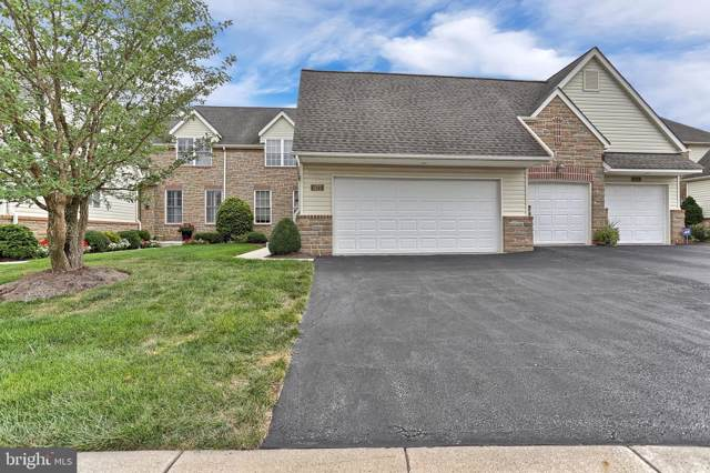 1177 Turnberry Lane, YORK, PA 17403 (#PAYK123642) :: The Joy Daniels Real Estate Group