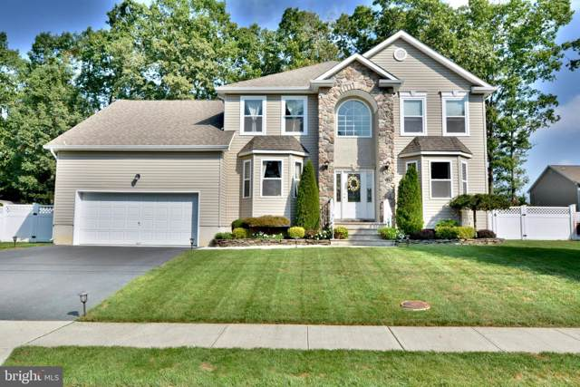 40 Avenue J, MONROE TOWNSHIP, NJ 08831 (#NJMX122234) :: Ramus Realty Group