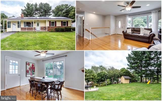 12100 Bayswater Road, GAITHERSBURG, MD 20878 (#MDMC675458) :: Tessier Real Estate