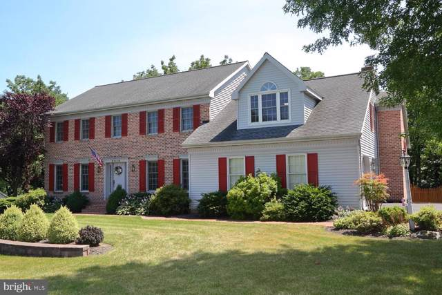 2619 Wexford Drive, LANCASTER, PA 17601 (#PALA138786) :: The Craig Hartranft Team, Berkshire Hathaway Homesale Realty