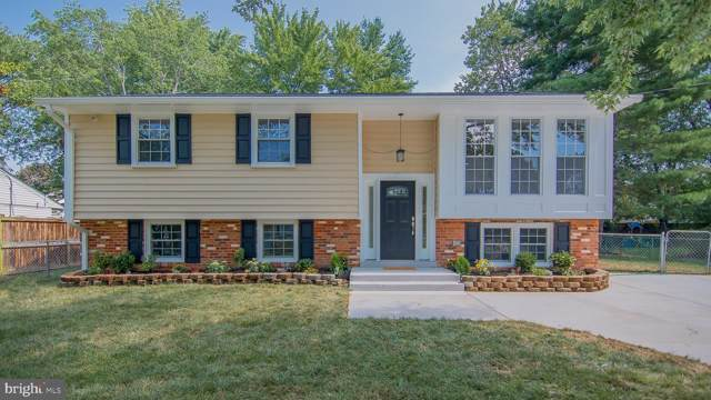 14618 Batavia Drive, CENTREVILLE, VA 20120 (#VAFX1085048) :: Jacobs & Co. Real Estate