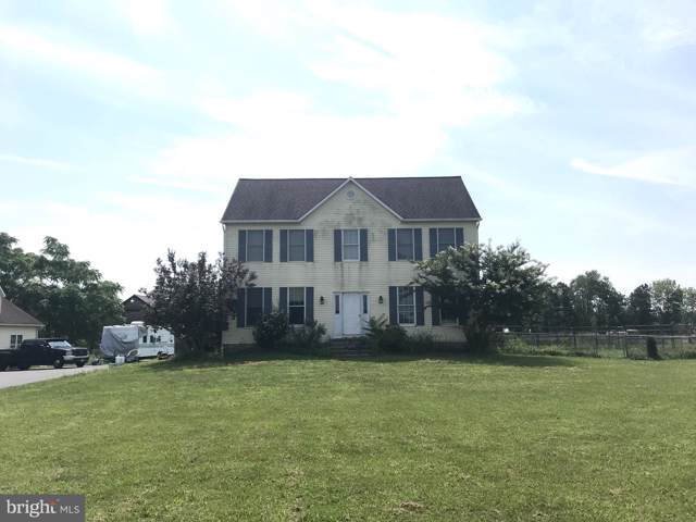 11821 Old Frederick Road, THURMONT, MD 21788 (#MDFR252236) :: The Redux Group