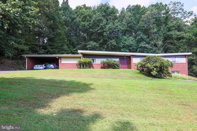 8511 Arborwood Road, BALTIMORE, MD 21208 (#MDBC469582) :: Keller Williams Pat Hiban Real Estate Group