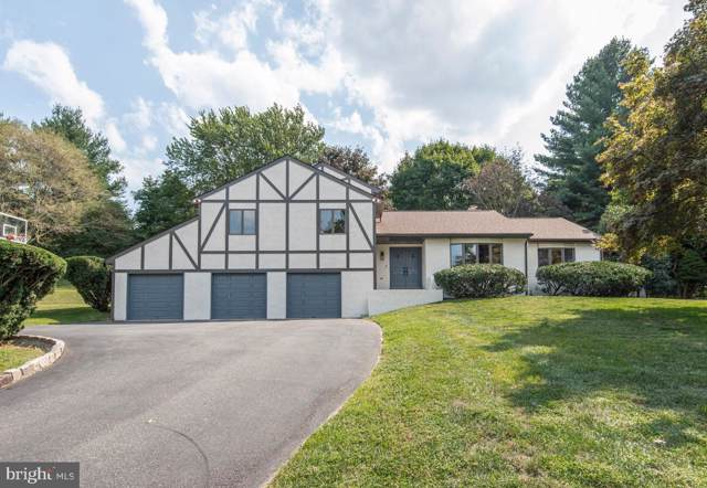 529 Misty Hollow Court, BRYN MAWR, PA 19010 (#PADE498832) :: Colgan Real Estate