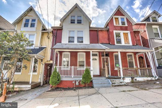 66 S Marshall Street, LANCASTER, PA 17602 (#PALA138794) :: Teampete Realty Services, Inc