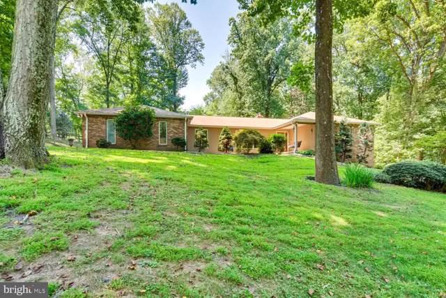 14 Barnstable Court, OWINGS MILLS, MD 21117 (#MDBC469586) :: Keller Williams Pat Hiban Real Estate Group