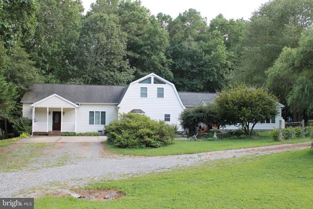 64 Shellfield Drive, HEATHSVILLE, VA 22473 (#VANV101088) :: RE/MAX Plus