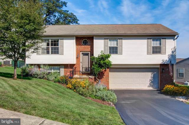 125 Charles Drive, WINDSOR, PA 17366 (#PAYK123652) :: The Joy Daniels Real Estate Group