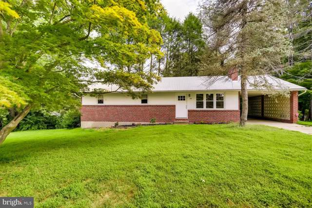 132 E Lynbrook Place, BEL AIR, MD 21014 (#MDHR237764) :: ExecuHome Realty