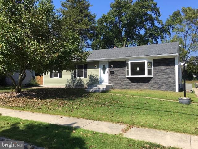 722 Mildred Avenue, SOMERDALE, NJ 08083 (#NJCD374596) :: Viva the Life Properties
