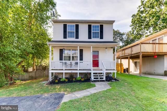 821 205TH Street, PASADENA, MD 21122 (#MDAA410828) :: Keller Williams Pat Hiban Real Estate Group