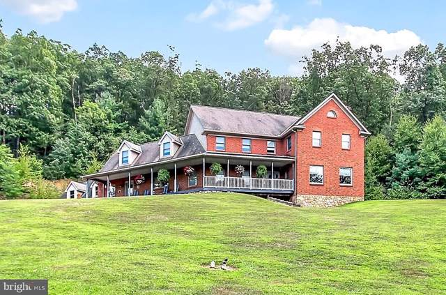 6796 Furnace Road, WAYNESBORO, PA 17268 (#PAFL167954) :: The Joy Daniels Real Estate Group