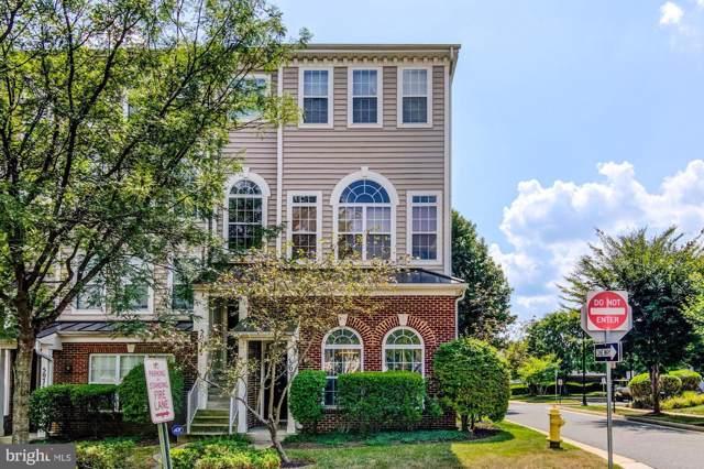 5075 Anchorstone Drive #312, WOODBRIDGE, VA 22192 (#VAPW477130) :: Keller Williams Pat Hiban Real Estate Group