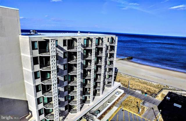 One Virginia Avenue #202, REHOBOTH BEACH, DE 19971 (#DESU146670) :: CoastLine Realty