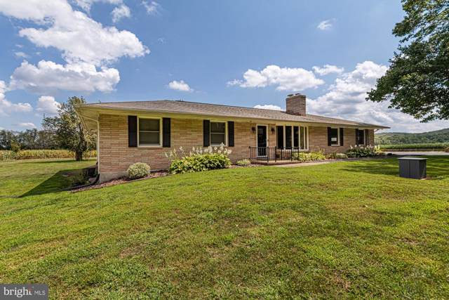 4331 Harford Creamery Road, WHITE HALL, MD 21161 (#MDHR237766) :: Blue Key Real Estate Sales Team
