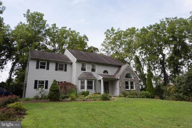 8 Apple Drive, DOWNINGTOWN, PA 19335 (#PACT487214) :: RE/MAX Main Line