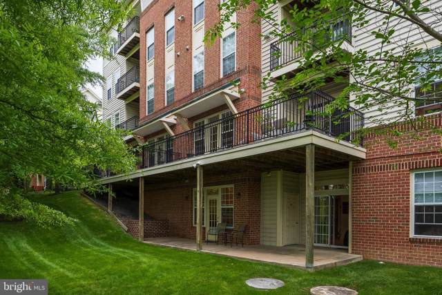 2550 Kensington Gardens #103, ELLICOTT CITY, MD 21043 (#MDHW269168) :: The Sebeck Team of RE/MAX Preferred